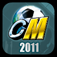 Championship Manager 2011 app icon