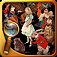 Alice in Wonderland App Icon