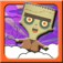Angry Zombie Launch iOS Icon