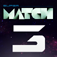 Super Match 3 app icon