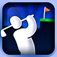Super Stickman Golf App Icon