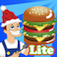 Yummy Burger Free New Maker Games App Lite- Funny,Cool,Simple,Cartoon Cooking Casual Gratis Game Apps for All Boys and Girls app icon