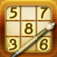 Sudoku Free HD iOS icon