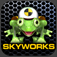 Slyde the Frog™ app icon
