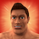 Free Pocket Boxing Legends App Icon