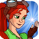 Scarlett and the Spark of Life: Scarlett Adventures Episode 1 App Icon