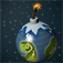 Planet Minesweeper App Icon