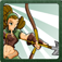Archer Girl App Icon