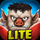 Beast Boxing 3D Free iOS Icon