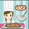 Cookie Baker iOS Icon
