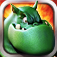 Monster Fights App Icon