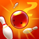Downhill Bowling 2 iOS Icon
