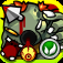 Zombie Sweeper app icon