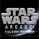 Star Wars Arcade: Falcon Gunner App Icon