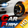 Car Fury iOS Icon