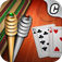 Aces Cribbage App Icon