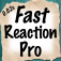 0.02s Fast Reaction Pro app icon