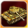 Tank Fury 3D Eastern Front iOS Icon