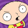 Family Guy Time Warped App Icon