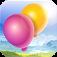 Balloon Popper App Icon