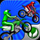 Giant Moto Zero iOS Icon