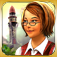 Treasure Seekers 2: The Enchanted Canvases iOS Icon