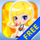 Little Princess FREE App Icon