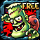 Van Pershing The Monsters Hunter FREE iOS icon