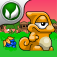 Super Yum Yum: Puzzle Adventures iOS Icon