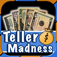 Teller Madness App Icon