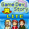 Game Dev Story Lite App Icon