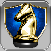 Chess HD App Icon