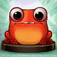 Frog Checkers app icon