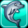 Dolphin Play App Icon