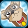 Jumping Dog app icon