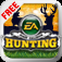 High Caliber Hunting FREE app icon