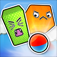 A Monster Ate My Homework App Icon