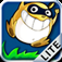 Racoon The Thief Lite iOS Icon