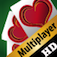 Hearts Multiplayer HD app icon