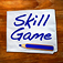 Skill Game App Icon