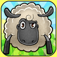 Sheeple Chase App Icon