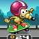 Rat On A Skateboard App Icon
