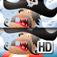 My first find the differences game: Pirates iOS Icon