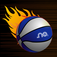 Basketmania app icon