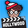 Where's Wally? in Hollywood app icon