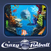 Crazy Pinball Deep Blue app icon