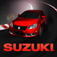 Kizashi Racing Game App Icon