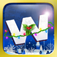 Word Solitaire: Holiday app icon