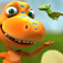 Dinosaur Train Eggspress app icon