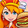 Amy's Burger Shop 2 app icon